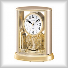Stolní hodiny Rhythm 4SG724WS06