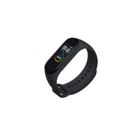 Fitness náramek Xiaomi Mi Band 4 černý